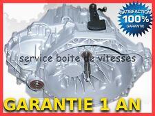 Boite de vitesses Renault Master 2.5 DCI PF6013 BV6 1 an de garantie