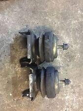2001 Ford Au Engine Mounts