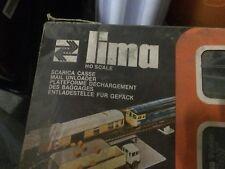 LIMA STARTER KIT H0 LOCOMOTOREBB-15008 SCARICA CASSE