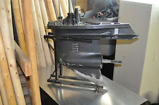 """120 Hp outboard Evinrude Johnson Lower Unit Gear Case  333856 DR 1990  20"""" STD"""