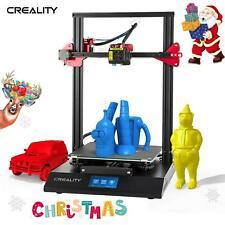 CREALITY CR-10S Pro Hochpräziser DIY 3D Drucker 300*300*400mm Resume Druck DE