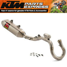 NEW KTM 2019 2020 350 SX-F 350 XC-F AKRAPOVIC RACING LINE EXHAUST 79105901044