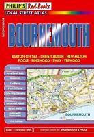 Very Good, Philip's Red Books Bournemouth, Philip's Maps, Book