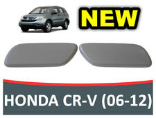 HEADLAMP HEADLIGHT WASHER JET COVER HONDA CR-V III 2006-2012 LEFT 76880-SWA-S01
