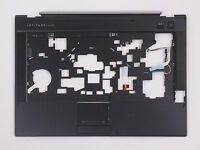 Genuine/Orig Palmrest Touchpad  DP/N 0HYDHP For Dell Latitude E6410 Laptop