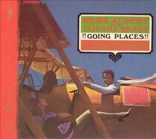 HERB ALPERT & THE TIJUANA BRASS-GOING PLACES!!(SHOUT FACTORY CD)