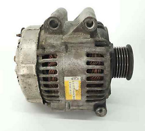 Genuine Used MINI Petrol (Denso) Alternator for R50 (Pre LCI) - 7515029