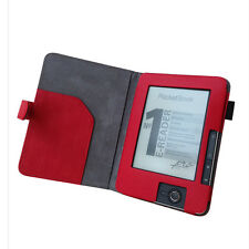 For PocketBook 602,603,612 Book Style Pu Leather Case Cover High Quality Case