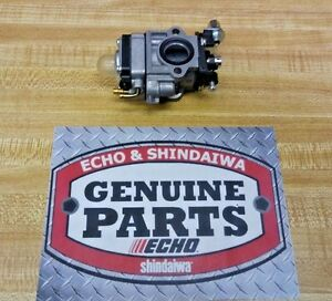 A021002040 Genuine Shindaiwa Carburetor Assembly 68242-81011 EB802  EB802RT