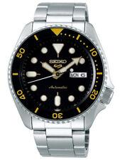 Seiko SRPD57K1 5 SPORTS Automático Diver Buzo 43mm 10ATM