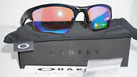 Oakley Sunglasses New Authentic Half Jacket 2.0 XL Black Prizm Golf OO9154-49