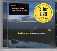 (ES842) David Gray, A New Day At Midnight - 2002 CD