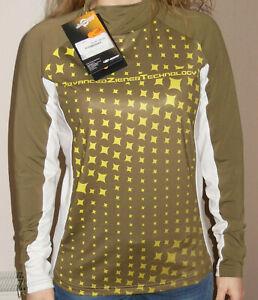 Ziener Janina Lady Shirt in Größe 38 (Neuware)