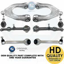 For Mercedes CLS C219 Front suspension wishbones track control arms ball joints