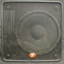 Fender 1270P Floor Wedge Monitor