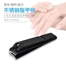 1Pes Stainless Steel Nail Clipper Nail Cutting Machine High Quality Nail Trimmer
