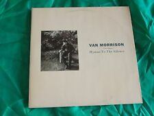 VAN MORRISON - HYMNS TO THE SILENCE  vinile HOLLAND PRESS