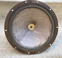 "1932 RCA Victor 10"" Field Coil Speaker RL39-3 RE-73 ~ 2.9 (vc) and 1.33k (fc) DC"