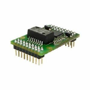 Pico Serial-To-Internet Module: RS232/485, SPI, I2C, TTL