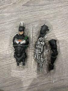 DC Multiverse Batman Jokerbot FUTURES END Head Torso Arms BAF McFarlane