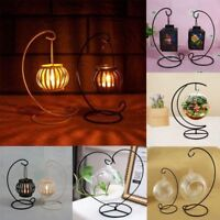 Easter Egg Holder Bauble Metal Stand Baubles Hanger Ornaments Display Luxury