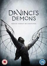 Da Vinci's Demons: Season 1 [DVD]