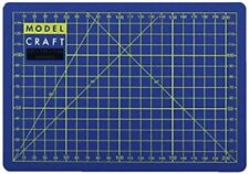 A4 Self-Healing Cutting Mat Non-Slip for Hobbies & Crafts - Protect Work Surface