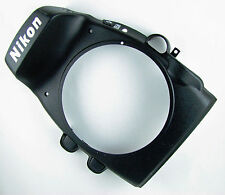 Nikon D800/D800E Front Cover Unit NEW GENUINE PART OEM Made In Japan. 1H998-315