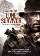 Lone Survivor 0025192175886 DVD Region 1