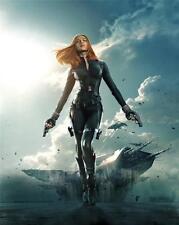 Scarlett Johansson photo A4 2