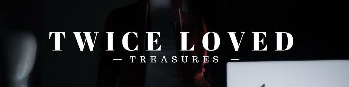 Twice Loved Treasures