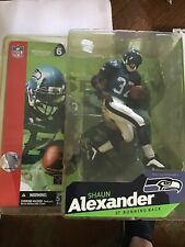 McFarlane Toys NFL Sports Picks Series 6 Figure Shaun Alexander