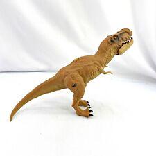 Jurassic World Tyrannosaurus T Rex Action Figure Dinosaur Jaw Snapping 2015