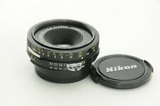 Nikon GN Auto NIKKOR C 45mm F 2.8  AI MF