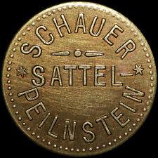 Marchio di birra: BUONO PER 1 litri di birra. brivido sattelpeilnstein (Baviera), Traitsching.