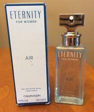 Calvin Klein Eternity Air For Women Perfume 50 mL 1.7 Oz Eau De Parfum EDP