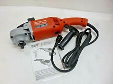 """New! Milwaukee Right Angle Sander, 7 """" Or 9"""", 6072"""