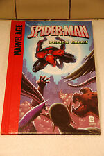 NEW Spiderman Prison Break by Erica David Binding Book (English) , Hardback