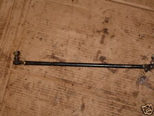 """SKIDOO MACH 1 670 TIE ROD AND ENDS 18"""" overall length"""