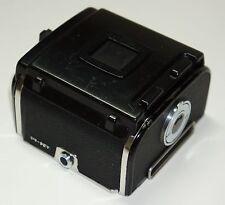 Original Hasselblad Camera A24 Film Magazine in Black & Chrome