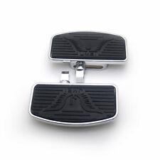 Adjustable Floorboard Footrest Pad For Honda VTX1300 VTX1800 Suzuki VL400 C50
