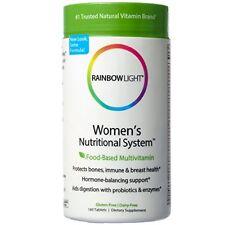 Suplemento Femenino Multivitamínico Ayuda Sistema Digestivo Endocrino