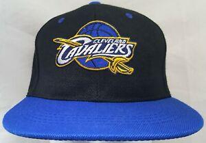 Cleveland Cavaliers NBA adjustable cap/hat