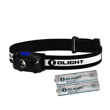 Olight H05S Active IR Cree XM-L2 LED Headlamp Infrared TIR Lens 200Lms+Battery