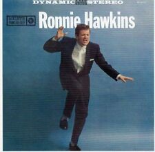 *NEW* CD Album Ronnie Hawkins - Self-Titled (S/T) (Mini LP Style Card Case)