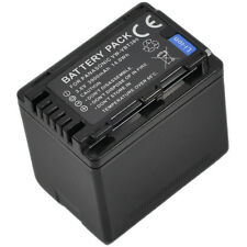 3.9A Battery VW-VBT380 VBT190 HC-V750EB V770EB V777 W570 W570GK W570M W580 W580M