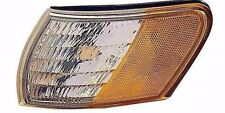 MONACO SAFARI ZANZIBAR 2002 2003 TURN SIGNAL LIGHTS CORNER LAMPS RV - LEFT
