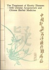 Shao Nian-Fang / Traitement de Knotty Maladies avec Chinois Acupuncture 1er 1990