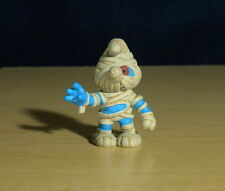 Smurfs Mummy Halloween Smurf Figure Germany Vintage Toy PVC Figurine Egypt 20544