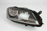 VOLKSWAGEN PASSAT HEADLIGHT RIGHT 2011 TO 2014
